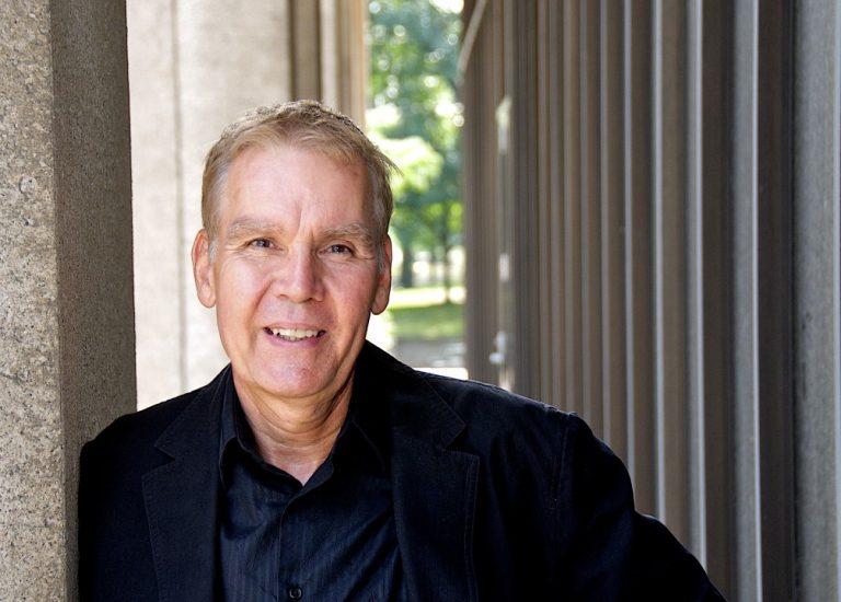 photo of John Grabowski
