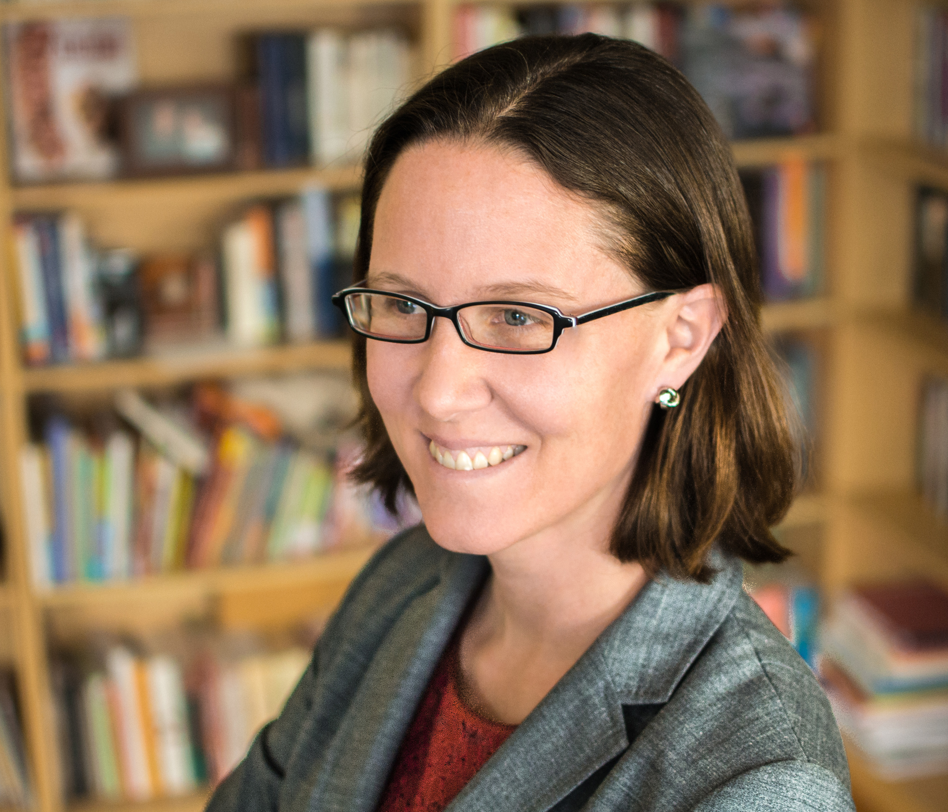 Justine Howe Image