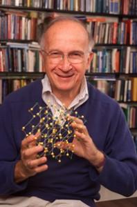 Roald Hoffman Image