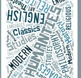 HumanitiesWordCloud
