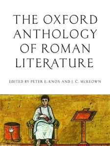 Knox & McKeown_Ox Anthology of Roman Lit