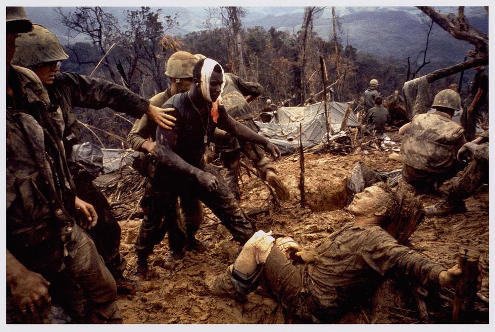 Remembering War - Keynote Address: Moral Injury and War