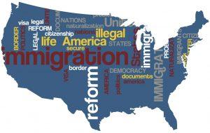 immigration image