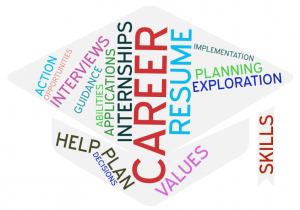 career workshop image