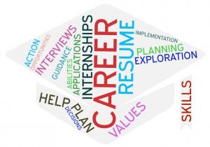 career workshop image