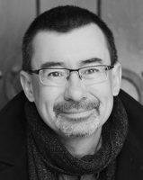 Peter Ho Davies