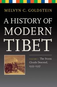 Goldstein-HistoryofModernTibet