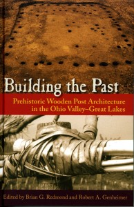 Building the Past Redmond Book Cover