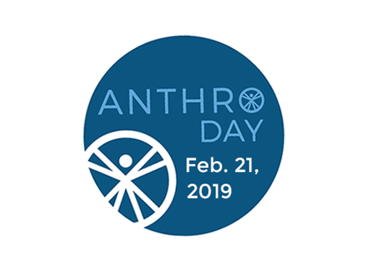 World Anthropology Day, February 21 2019