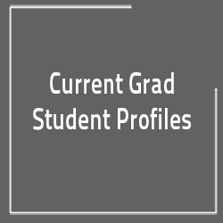 Profile pages of current Graduate Students in the CWRU Department of Anthropology