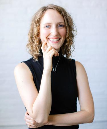 Headshot of Brooke Jespersen