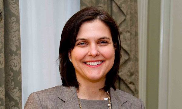 Professor Kathryn Lavelle