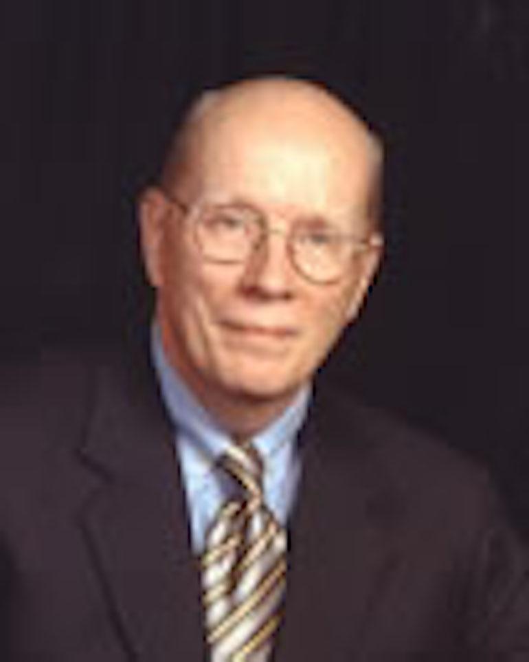 Professor Paul Schroeder