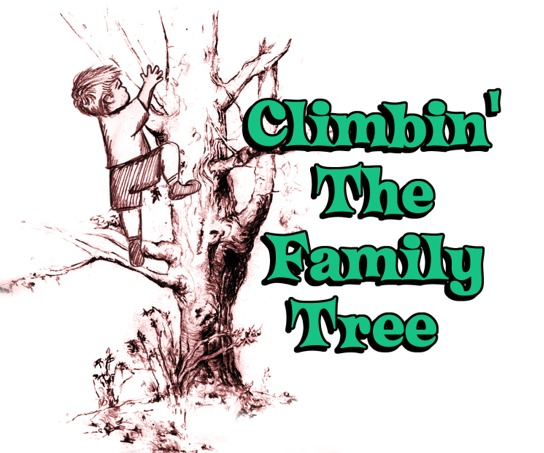 Climbing the Family Tree