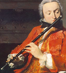 Flute (Baroque) – Early Music Instrument Database