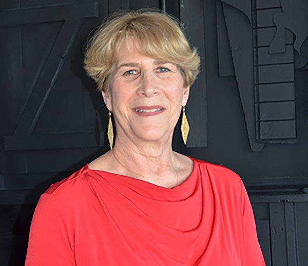 Judy Strauss-Schwartz