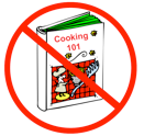 No Cookbook