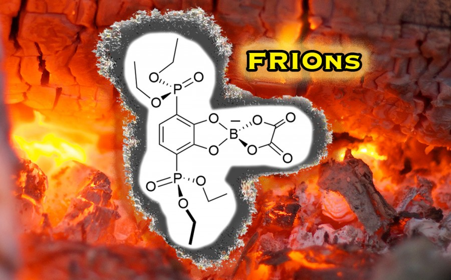 Frions
