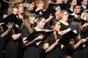 Freude Choir 2