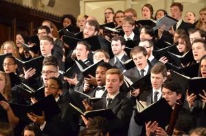 Freude Choir