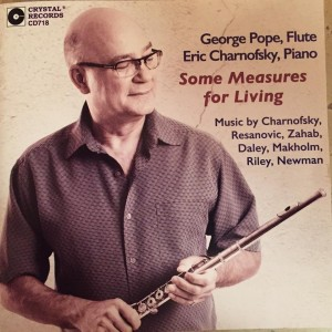 Pope Charnofsky Album