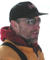 Ralph Harvey profile image