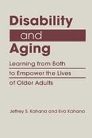 Eva Kahana and Jeffrey Kahana's new book released