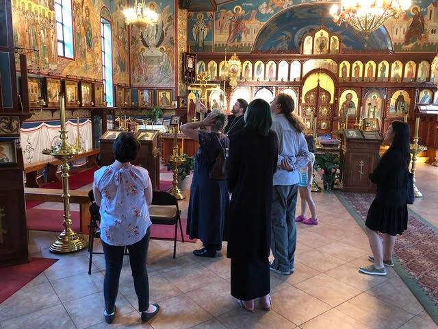 St Sergius Orthodox Cathedral 3