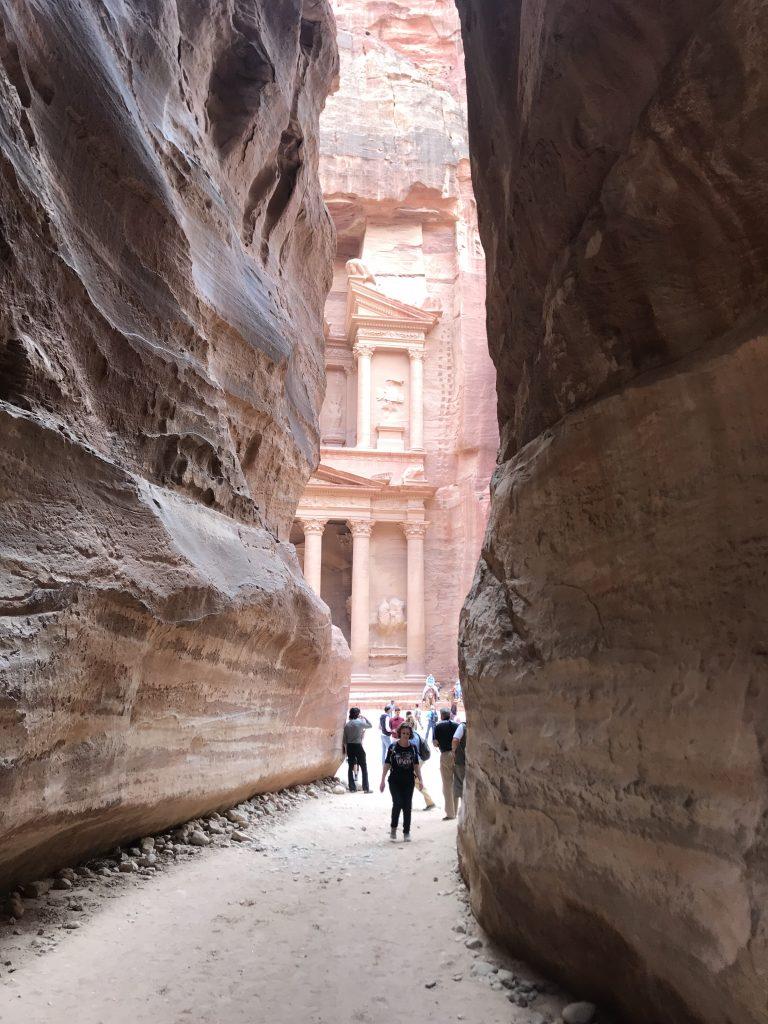 Study Abroad - Jordan2