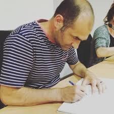 DANIEL GARCÍA GRANDA