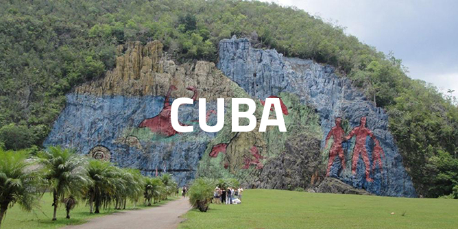 Cuba-brochure