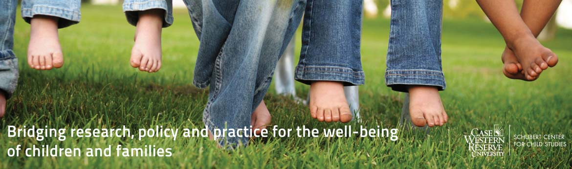 Bridging research, policy and practice for the well-being of children and families