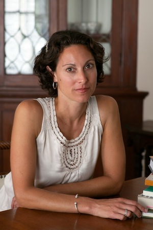 Emily Bazelon