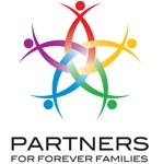 Partners for Forever Families Logo