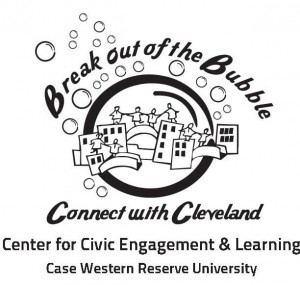 Center for Civic Engagement and Learning Logo