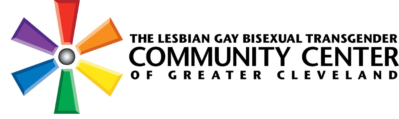 CLE LGBT Center Logo