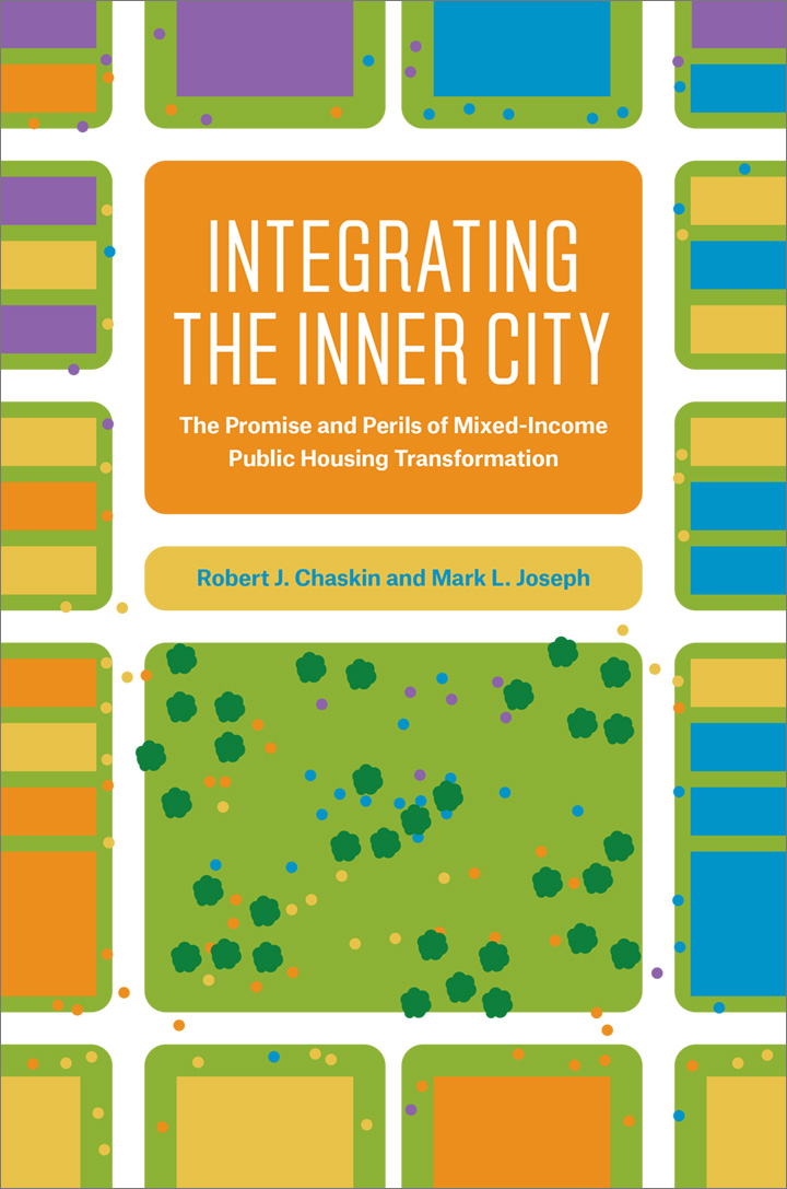 Integrating the Inner City.cover