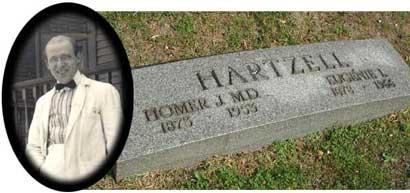 Homer Hartzell