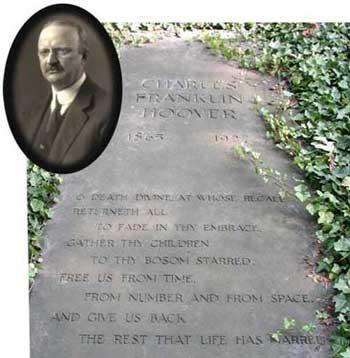 Charles Franklin Hoover