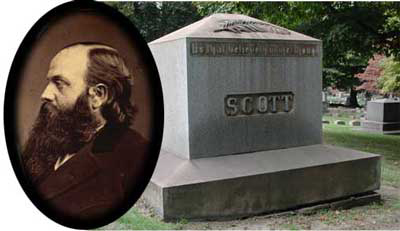 Xenophon Scott