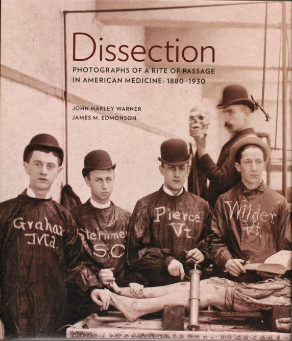 Dissection-cover