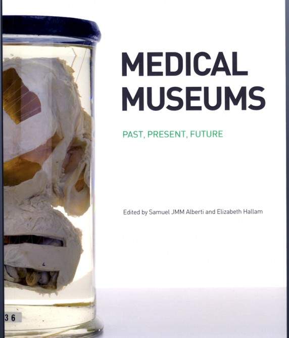 Museums-past-present