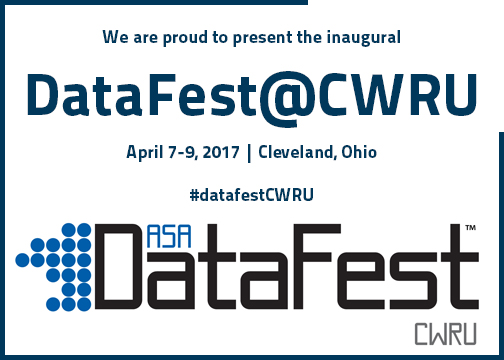 DataFest at CWRU