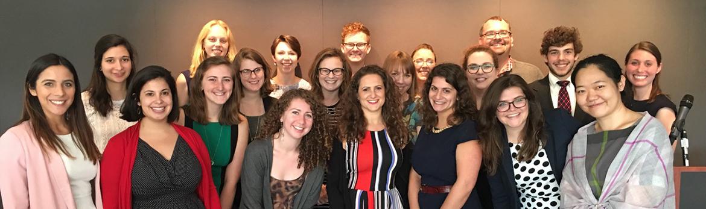 CMA Reception for new Graduate Students 2017