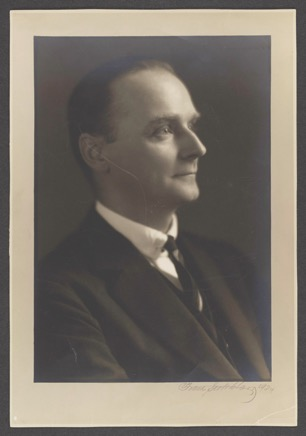 Wilhelm Valentiner Joseph Duveen