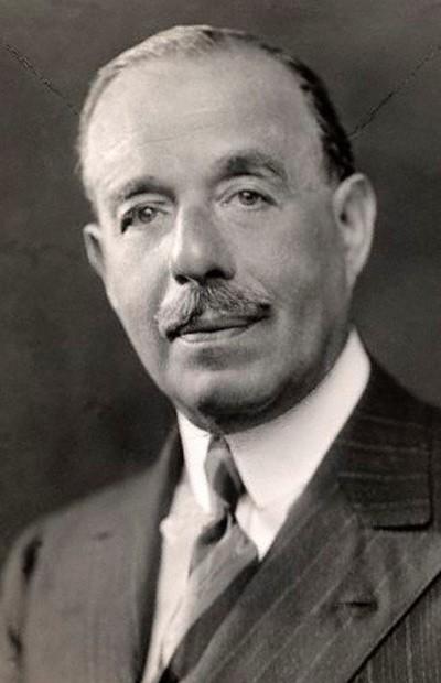 Joseph Duveen