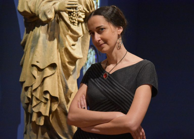 Elina Gertsman
