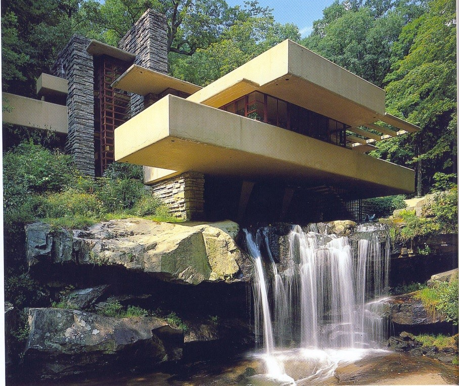 Fallingwater-House-by-Wright