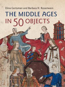 The Middle Ages in 50 Objects Book Cover