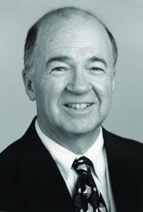 Joseph F. Fagan III (1941–2013)